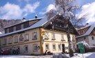 Gasthof Mentenwirt - Rakousko, Lungau