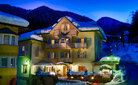 Hotel Pangrazzi - Itálie, Fucine