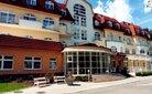 Hotel Miramare - Česká republika, Luhačovice