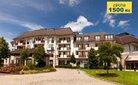 Greenfield Hotel Golf & Spa - Maďarsko, Bükfürdo