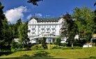 Hotel Esplanade Spa & Golf Resort - Česká republika, Mariánské Lázně