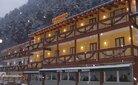 Hotel Zanon - Itálie, Ziano di Fiemme