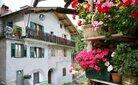 Casa Sottsass Dolsi - Itálie, Val di Fassa / Carezza