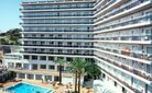 Hotel Serhs Oasis Park - Španělsko, Calella