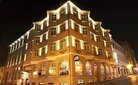 Hotel Zlatý Lev - Česká republika, Žatec