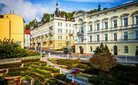 Centrum rehabilitační a lázeňské péče Reitenberger - Česká republika, Mariánské Lázně