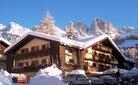 Hotel Arnica - Itálie, Tre Valli