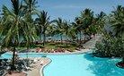 Bamburi Beach Hotel - Keňa, Mombasa