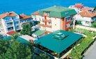 Penzion Lilia - Bulharsko, Primorsko
