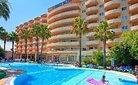 Aparthotel Blue Sea Gran Playa - Španělsko, Sa Coma