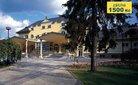 Hotel Aphrodite Palace - Slovensko, Rajecké Teplice