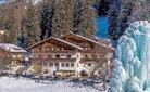 Hotel Pontives - Itálie, Val Gardena / Alpe di Siusi