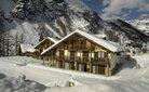 Rezidence Dei Walser - Itálie, Valle d´Aosta