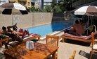 Hotel Monte Carlo - Turecko, Alanya
