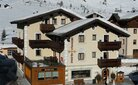 Hotel Alba - Itálie, Livigno