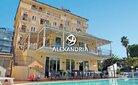 Hotel Mocambo - Itálie, San Benedetto del Tronto