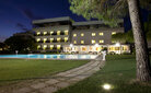 Hotel Falcone - Itálie, Lignano Sabbiadoro