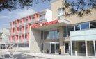 Hotel Pohoda - Česká republika, Luhačovice