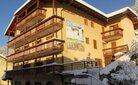Hotel Dolomiti - Itálie, Val di Fiemme / Obereggen