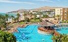 SBH Costa Calma Beach Resort - Španělsko, Costa Calma