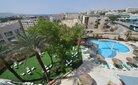 Be Club Hotel - Izrael, Eilat