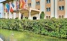 Grand Hotel Guinigi - Itálie, Toskánsko