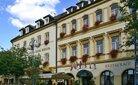 Hotel Česká Koruna - Česká republika, Děčín