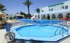 Garden Beach - Tunisko, Monastir