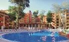 Grifid Hotels Clubhotel Bolero - Bulharsko, Zlaté písky