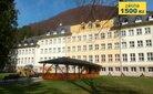 Hotel Skalka - Slovensko, Rajecké Teplice