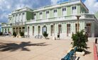 Iberostar Grand Trinidad - Kuba, Varadero