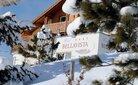Hotel Bellavista - Itálie, Alpe di Siusi