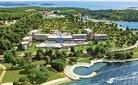 Laguna Molindrio Hotel - Chorvatsko, Zelena Laguna