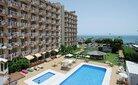 Hotel Balmoral - Španělsko, Benalmadena