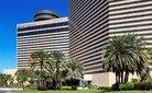 Hyatt Regency Dubai - Spojené arabské emiráty, Dubaj