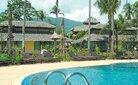 Long Beach Garden Hotel & Spa - Thajsko, Pattaya