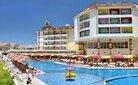 Ramada Resort Side - Turecko, Side