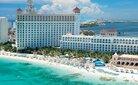 Hotel Riu Cancun - Mexiko, Cancún