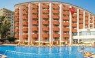 Hotel Simply Fine - Turecko, Alanya