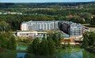 Spirit Hotel Thermal Spa - Maďarsko, Sárvár