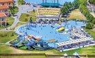 Aquis Marine Resort & Waterpark - Řecko, Tigaki