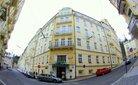 Hotel Flora - Česká republika, Mariánské Lázně