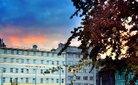 Hotel Merkur - Česká republika, Praha