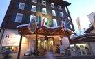 Hotel Metropol - Švýcarsko, Švýcarské Alpy