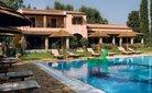 Corfu Club Aparthotel - Řecko, Gouvia