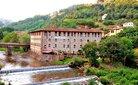 Hotel San Lorenzo e Santa Caterina - Itálie, Toskánsko