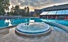 Bohinj Park ECO Hotel - Slovinsko, Bohinj