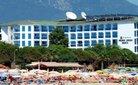 Grand Zaman Beach - Turecko, Alanya