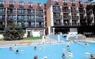 Danubius Health Spa Resort Sarvar - Maďarsko, Sárvár