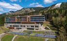 Wellness hotel Vista - Česká republika, Králíky